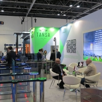 2019 Dubai Fuarı