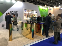 INTERSEC 2020 DUBAI